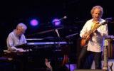 Dave Grusin e Lee Ritenour in concerto a Roma Forum Music Village