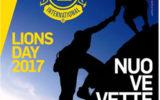 Lions Day 2017: il 2 Aprile a Norcia