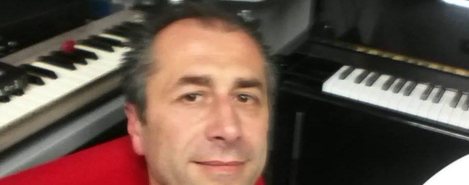 Alberto Lagomarsini