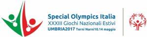 Special Olimpycs Italia