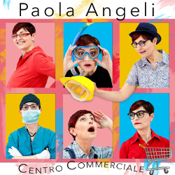 Paola Angeli