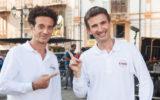 Ficarra e Picone al Tuscia Film Fest 2017