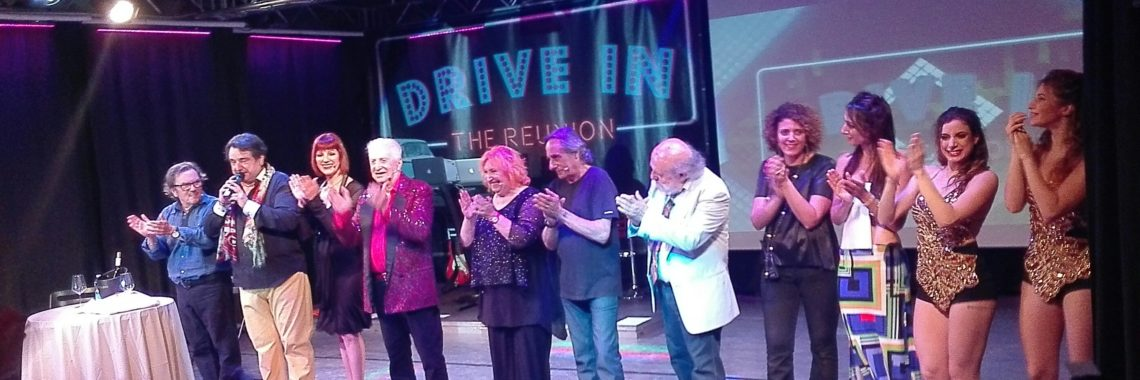 Drive In Reunion