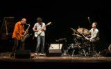 """""""Drink With"""", domenica 25 giugno (ore 18)   primo appuntamento alla Cantina Arnaldo Caprai con il jazz del MAT Trio"""