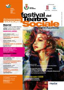 Festival del Teatro Sociale