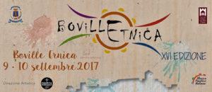 Boville Etnica
