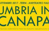 UMBRIA IN CANAPA Terni Anfiteatro Fausto 2 settembre