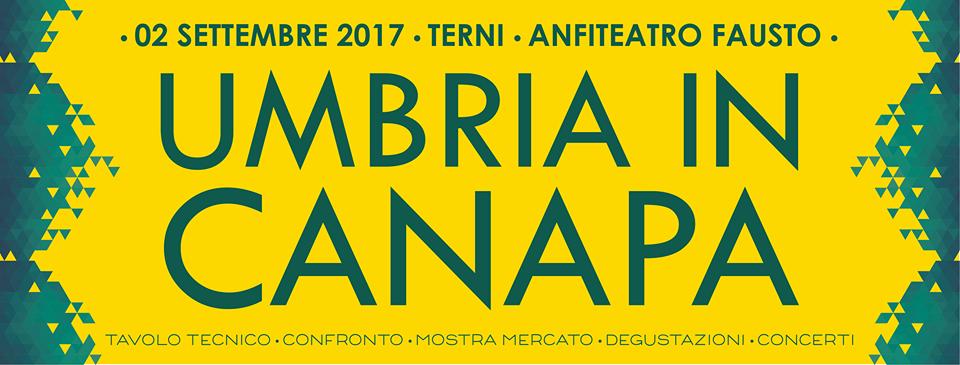 Umbria in Canapa