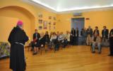 """Museo diocesano Terni – Convegno """"L'Umanesimo economico di Papa Francesco nella lotta alla povertà"""""""