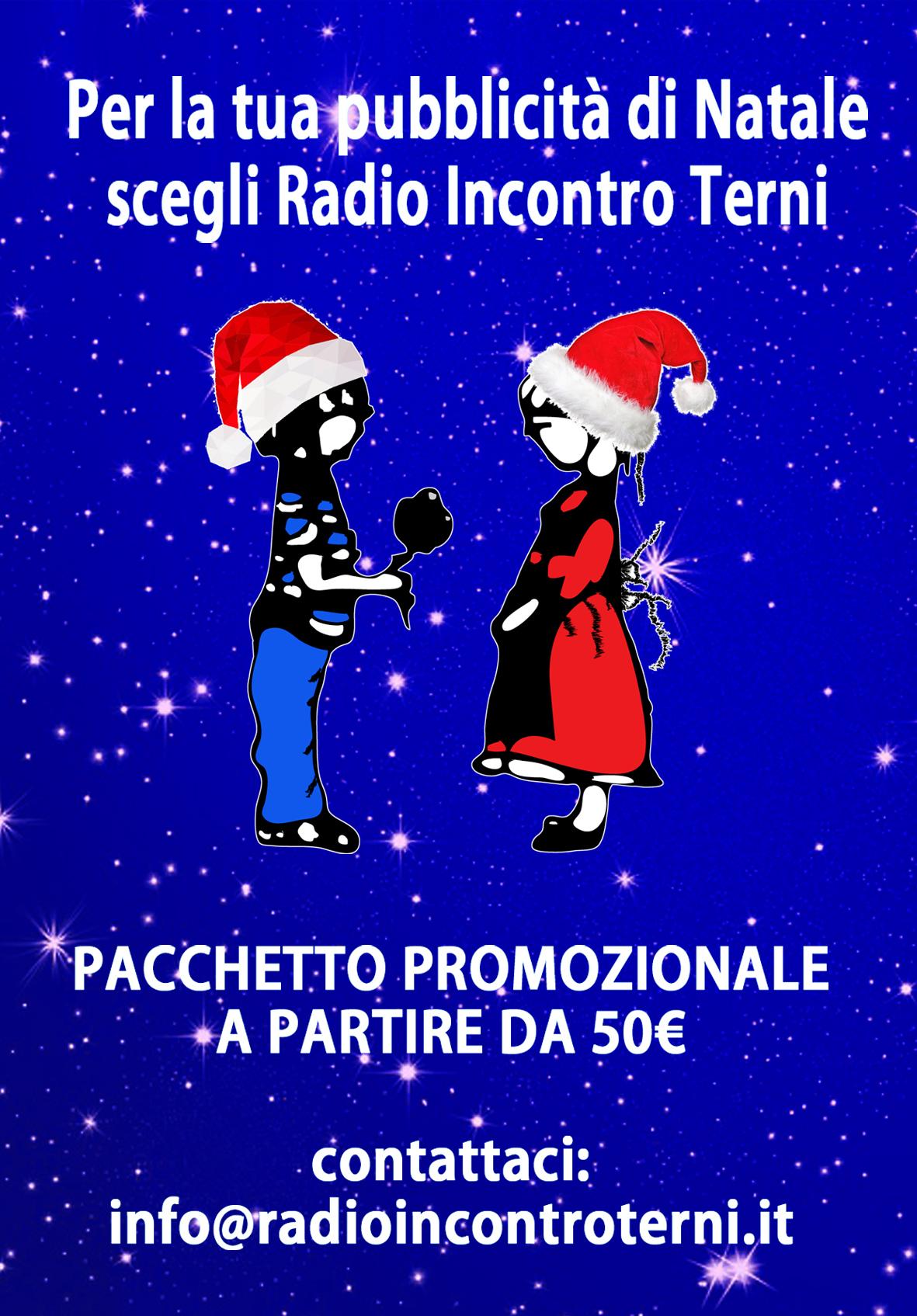 Promozione Natale