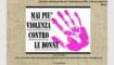 Una settimana di iniziative per l'I.I.S. Cavour Marconi Pascal per l'eliminazione della violenza contro le donne