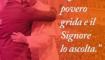 GIORNATA DEI POVERI , CELEBRAZIONE DEL VESCOVO PIEMONTESE NELLA CHIESA DI SAN GIOVANNI BOSCO A CAMPOMAGGIORE  :  Domenica 19 novembre a Terni.
