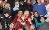 Al Teatro Sociale di Amelia l'umorismo di De Filippo in sostegno ai bambini disabili Nel fine settimana dell'Immacolata, l'atmosfera natalizia di Amelia