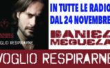 Il nuovo singolo di Daniel Meguela in rotazione a Radio Incontro, un brano accattivante, pop melodico e moderno.