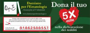 Associazione Damiano per l'Ematologia
