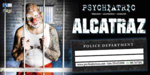 PSYCHIATRIC ALCATRAZ