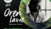 Venerdì all'Auditorium Gazzoli di Terni Oren Lavie con Maor Wiesel ed Itai Street