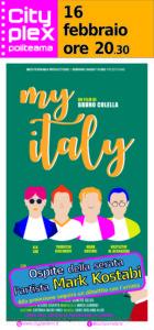 MY ITALY