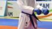 KARATE  OLIMPICO FIJLKAM, bronzo ad Anita