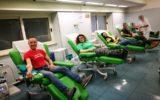 Sit e Avis in campo per reperire sangue apertura domenicale del Servizio immunotrasfusionale