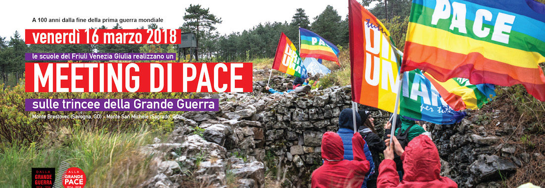 Meeting per la pace