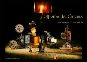 Officina del Cinema