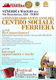 Centro sociale