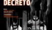 """""""Il Decreto"""":  A Terni il 14 Maggio al Teatro Secci"""