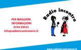 PROMOZIONE ARTISTI Radio Incontro di Terni propone una promozione dedicata agli artisti