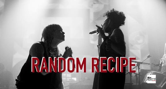 Random Recipe