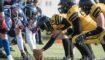 Terni Steelers, al via il girone di ritorno contro i Veterans Grosseto