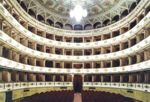 Teatro Lirico Sperimentale Spoleto