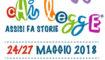 BiRBA chi legge – Assisi fa storie – Festival di narrazione per bambini e ragazzi