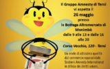 Amnesty International Antenna Territoriale Terni 1