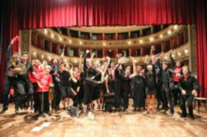 8° Festival Luci della Ribalta della Mozart Italia Terni