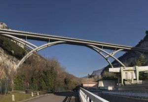 Viabilità, Terni, lavori in corso sui ponti, nessuna emergenza