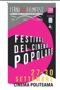 FESTIVAL DEL CINEMA POPOLARE