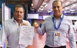 Terni promossa a pieni voti per l'organizzazione dei Campionati Europei di Scherma Paralimpica