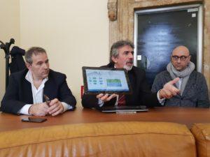 """Il Presidente della FIS Giorgio Scarso: """"Terni pronta per organizzare eventi di livello mondiale"""""""