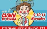 ClownVip Terni cerca volontari del sorriso