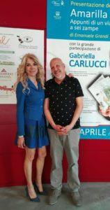 Con... Gabriella Carlucci