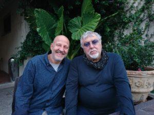 Con...Maurizio Mattioli