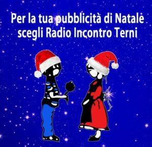 CONTATTACI info@radioincontroterni.it