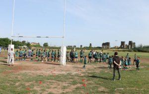 Terni Rugby - Stagione 2018/2019 - 05.10.2018