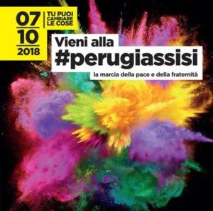 Marcia della Pace, La Provincia di Terni presente domani con il gonfalone