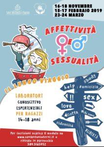 Giornata informativa dell'Associazione Amoris Laetitia