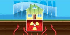 """""""Radon rischio geologico dalla terra un pericolo invisibile per la salute: quanti lo conoscono?"""""""
