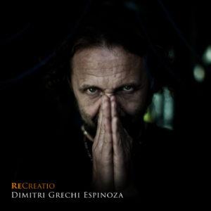 Dimitri Grechi Espinoza