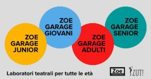 zoe garage