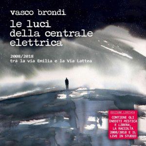 VASCO BRONDI - LE LUCI DELLA CENTRALE ELETTRICA